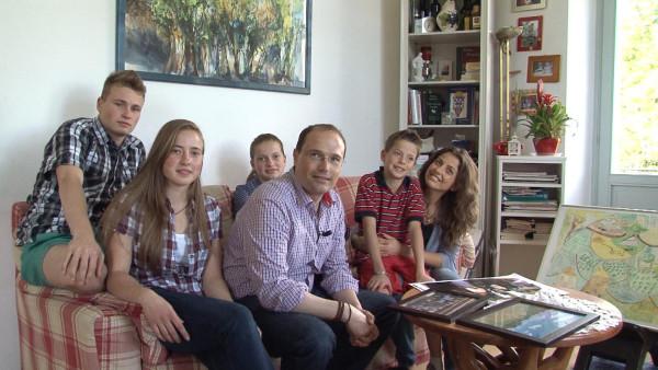 Famiglia Moggi